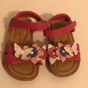 Cherokee - Toddler Sandals